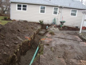 Sewer hookup spokane valley